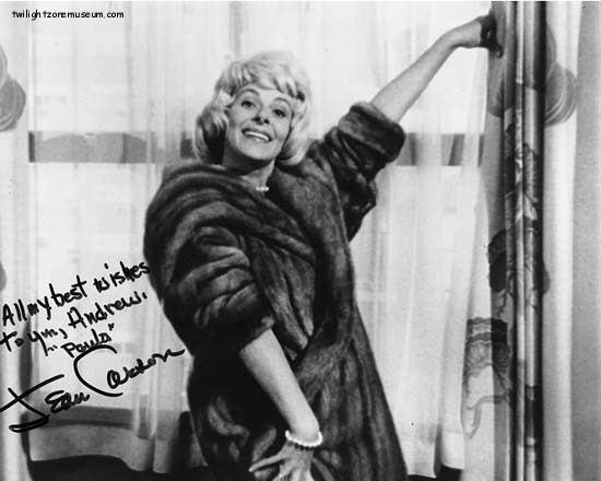 Jean Carson Jean Carson Actress