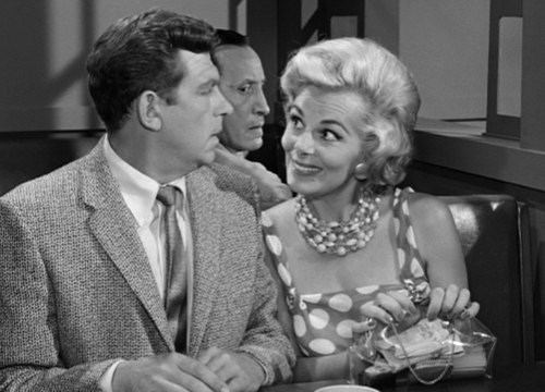 Jean Carson Andy Griffith amp Jean Carson Sitcoms Online Photo Galleries