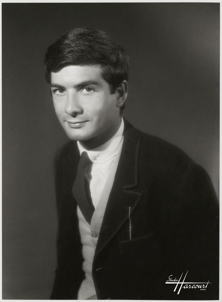Jean-Claude Brialy Jean Claude Brialy