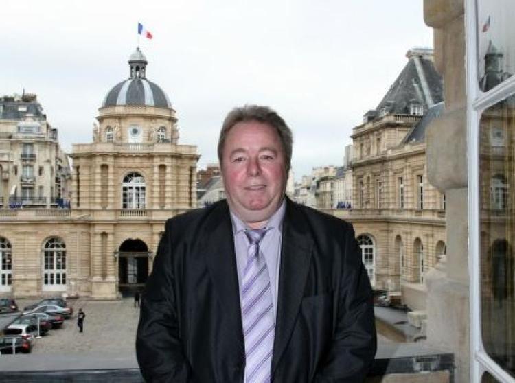 Jean-Claude Danglot JeanClaude Danglot PCFfr