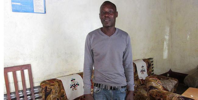 Jean-Claude Roger Mbede Gay 39prisoner of conscience39 dies in Cameroon The Japan
