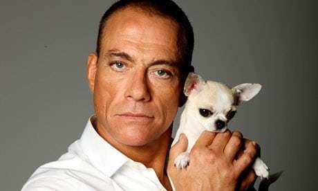 Jean-Claude Van Damme JeanClaude Van Damme I tried to play the system I was
