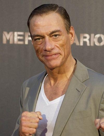 Jean-Claude Van Damme JeanClaude Van Damme Ethnicity of Celebs What Nationality