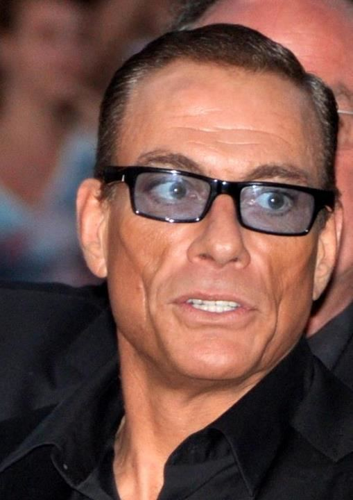 Jean-Claude Van Damme JeanClaude Van Damme Wikipedia