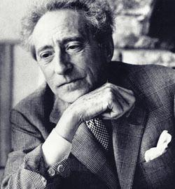 Jean Cocteau izquotescomimagesjeancocteaujpg