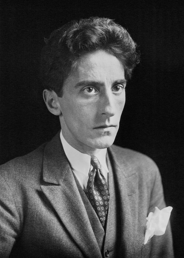 Jean Cocteau Jean Cocteau Wikipedia the free encyclopedia