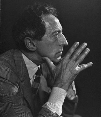 Jean Cocteau Jean Cocteau The life of a poet