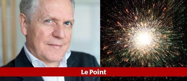 Jean Dalibard Dalibard dcouvrez la physique quantique Le Point