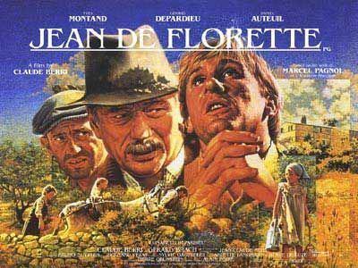 Jean de Florette Jean de Florette Manon Des Sources Best Ever French Films Top