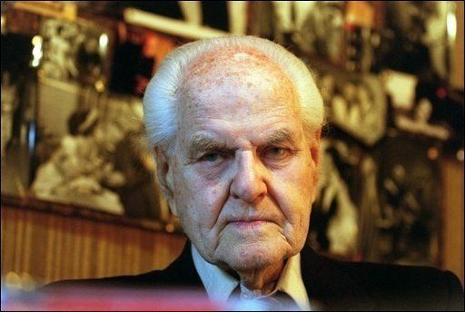Jean Delannoy Dcs du ralisateur Jean Delannoy l39ge de 100 ans 19