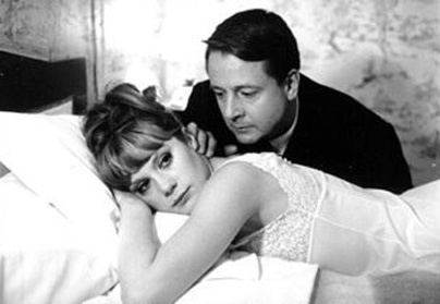 Jean Desailly JEAN DESAILLY French New Wave Actor