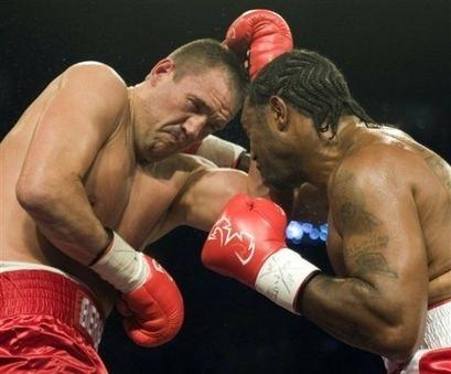 Jean-François Bergeron (boxer) Photos Jean Francois Bergeron vs Dominick Guinn Boxing news