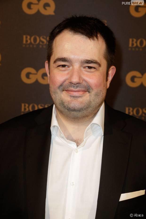 Jean-François Piège JeanFranois Pige Top Chef 2016 mais o estil pass