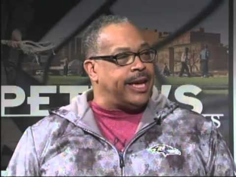 Jean Fugett Inside PressBox Feb 3 2012 Super Bowl Preview With Jean