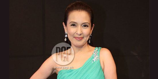 Jean Garcia Jean Garcia on first teleserye with new Kapuso Agot Isidro