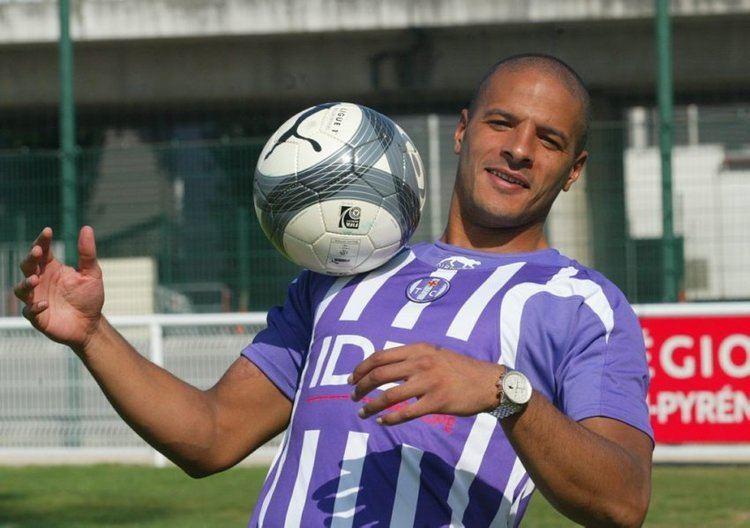 Jean-Joel Perrier-Doumbe Ligue 1 BoulogneTFC PerrierDoumb ne dsespre pas