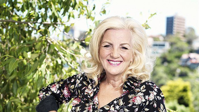 Jean Kittson Comedian Jean Kittson is tackling the taboos of menopause ABC