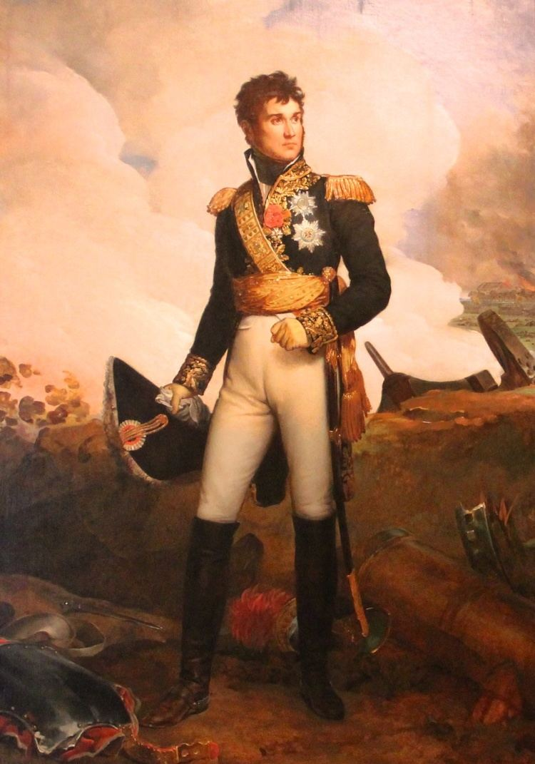 Jean Lannes March 2013 Finding Napoleon