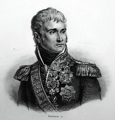 Jean Lannes Jean Lannes Austerlitz