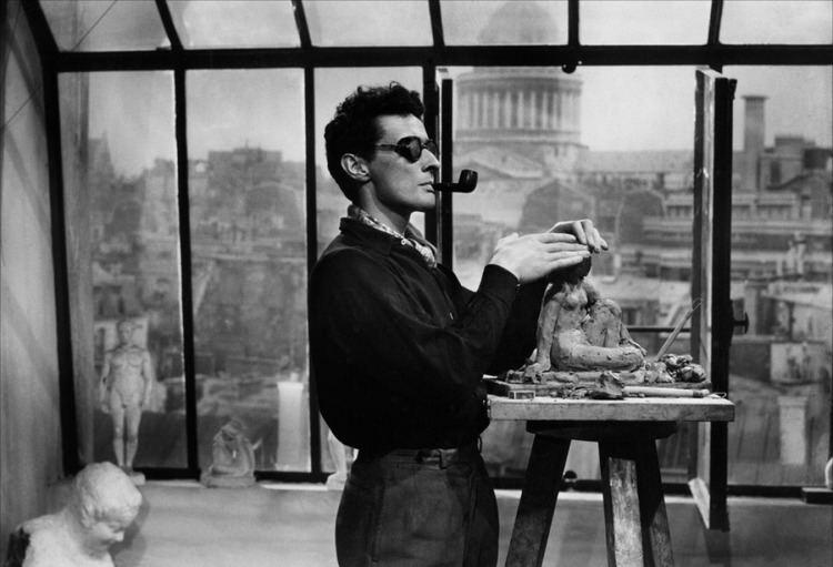 Jean-Louis Barrault JeanLouis Barrault Muses Cinematic Men The Red List