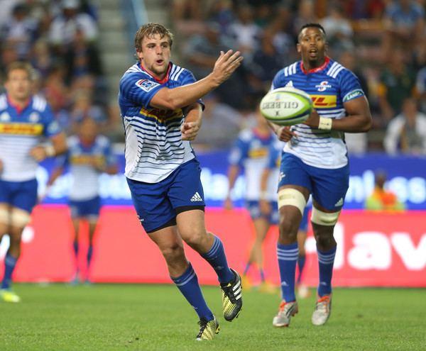 Jean-Luc du Plessis JeanLuc Du Plessis Photos Photos Super Rugby Rd 7 Stormers v