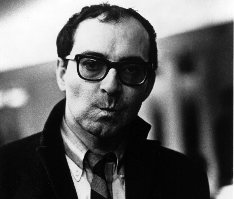Jean-Luc Godard JeanLuc Godard Shooting Next Film In 3D First Poster and