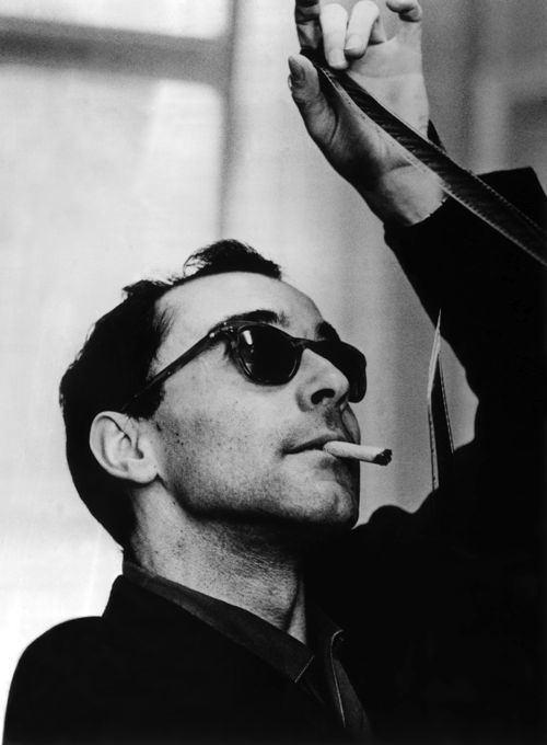 Jean-Luc Godard Jewcycom AntiSemites I Really Like JeanLuc Godard