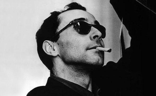 Jean-Luc Godard JeanLuc Godard Art of the Title