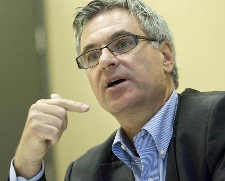 Jean-Marc Fournier Rentre parlementaire Qubec Le projet de loi 103 est