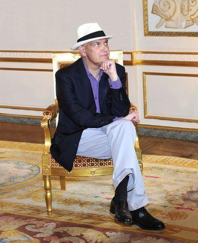 Jean-Marc Roberts Mort de l39diteur JeanMarc Roberts L39Express