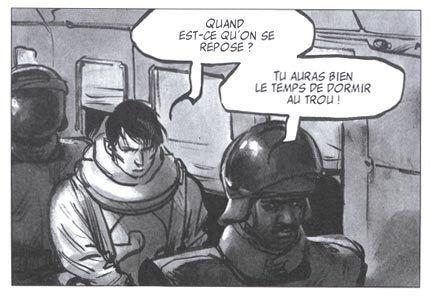Jean-Marc Rochette JeanMarc Rochette Lambiek Comiclopedia