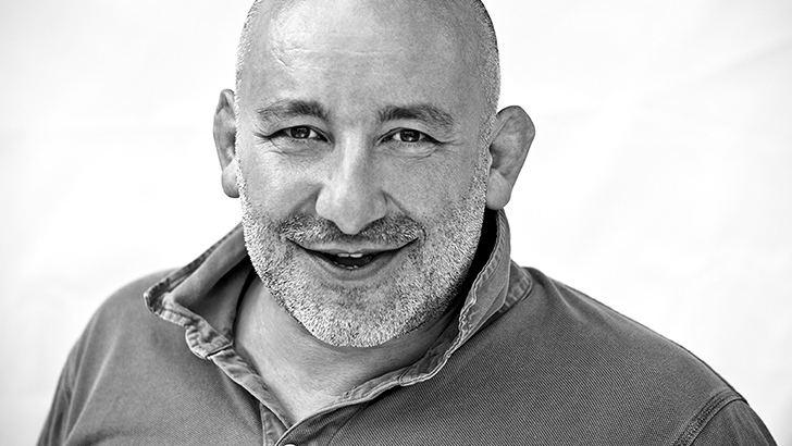 Jean-Marie Massaud Grandesign Etico Premio Awards 2015 Jean Marie Massaud