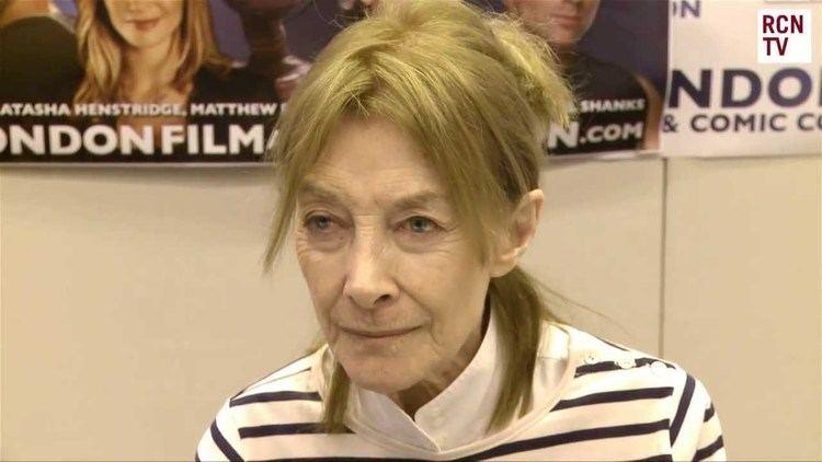 Jean Marsh Jean Marsh Interview Willow Return to Oz Upstairs Downstairs
