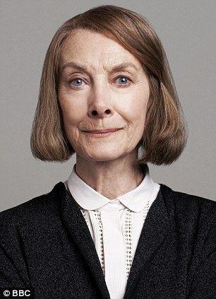 Jean Marsh Jean Marsh brands Downton Abbey a poor imitation of Upstairs