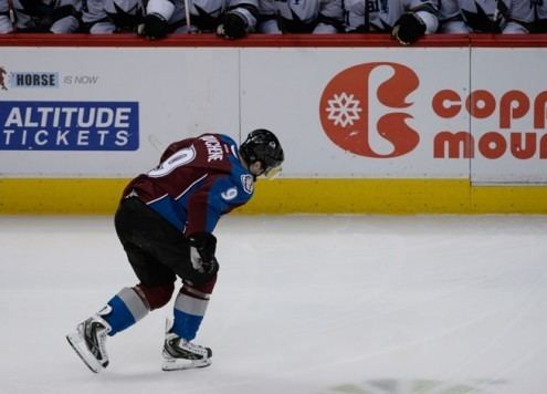 Jean Martineau (ice hockey) Jean Martineau Archives All Things Avalanche