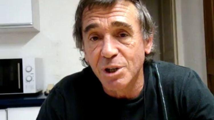 Jean-Michel Aguirre DECES DE ROLLAND CASTELLS HOMMAGE DE JEAN MICHEL AGUIRRE vido