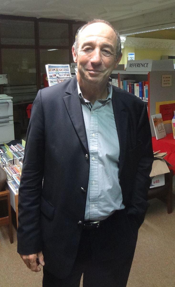 Jean-Michel Aguirre