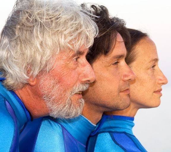 Jean-Michel Cousteau JeanMichel Cousteau On His Fathers Legacy Future of Conservation