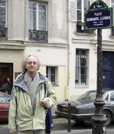 Jean-Michel Salanskis Page principale