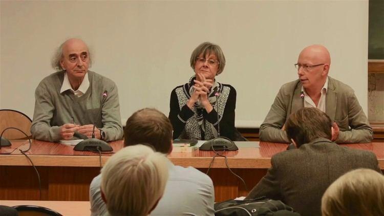 Jean-Michel Salanskis Penser avec Jean Michel Salanskis Rencontre du CIEPFC YouTube