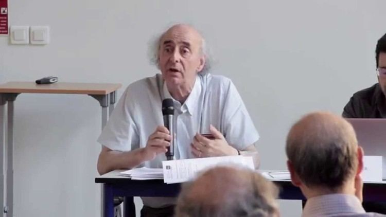 Jean-Michel Salanskis JeanMichel SALANSKIS Levinas et lantireprsentationnalisme