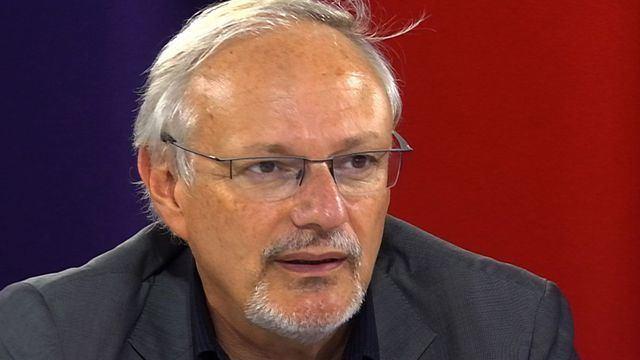 Jean-Michel Severino JeanMichel Severino La cocration nest pas un feu de paille L