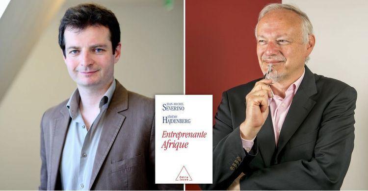 Jean-Michel Severino JeanMichel Severino Jrmy Hajdenberg en Afrique la rvolution