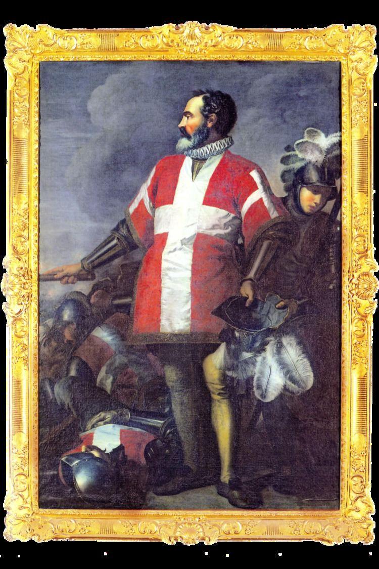 Jean Parisot de Valette FileJean de Valette Antoine Favraypng Wikimedia Commons