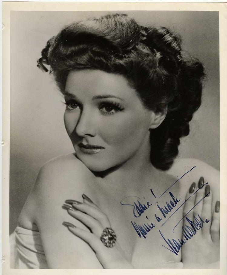Jean Parker Jean Parker Autographed Photo Actress Autographs