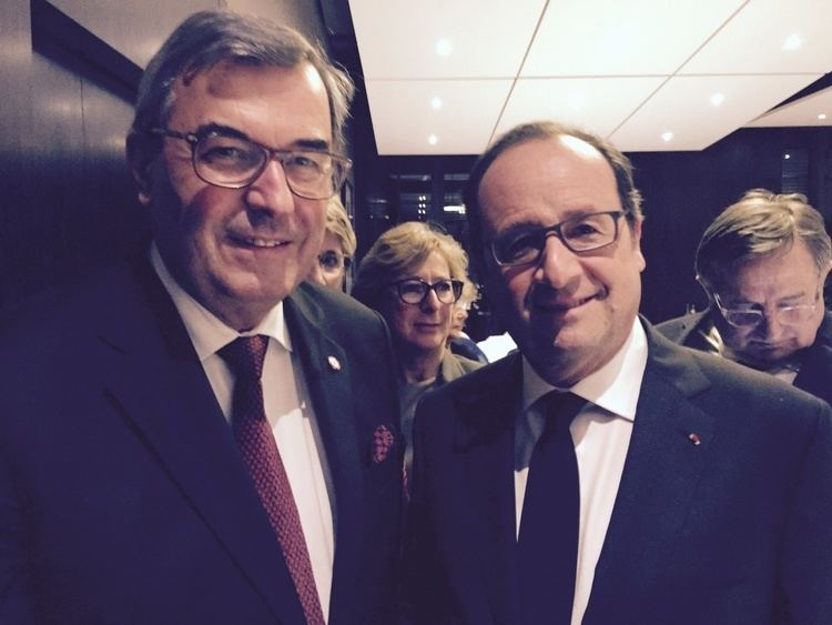 Jean-Paul Bacquet Agenda du 4 au 10 avril 2016 Le blog de JeanPaul BACQUET