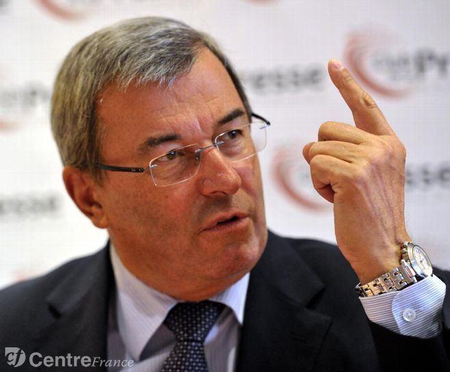 Jean-Paul Bacquet Le dputmaire socialiste JeanPaul Bacquet brigue la prsidence de
