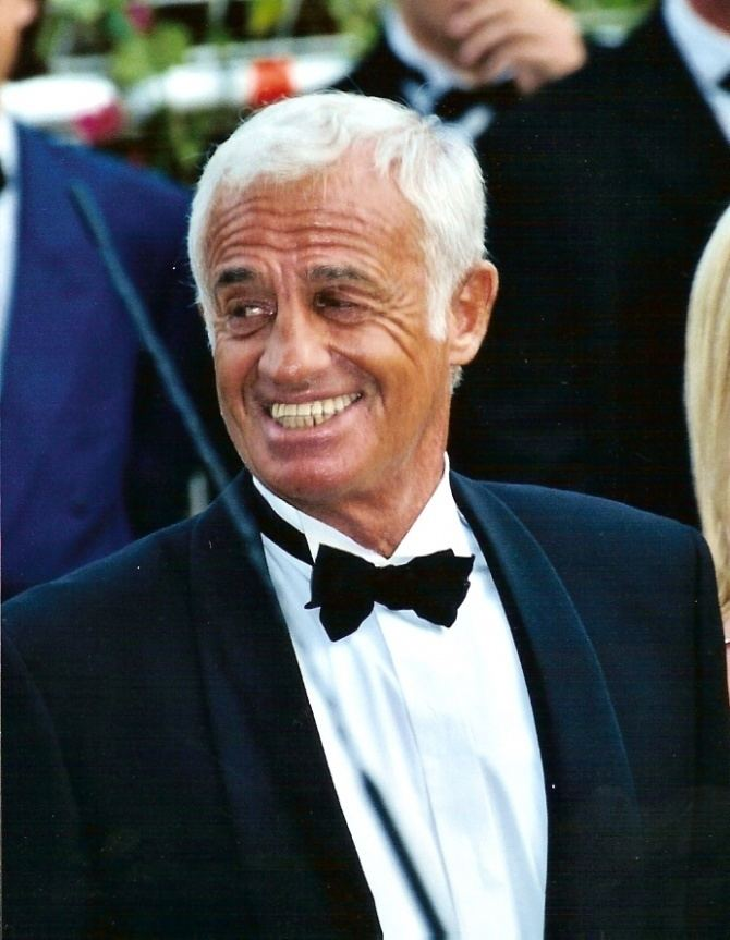 Jean-Paul Belmondo JeanPaul Belmondo Wikipedia the free encyclopedia