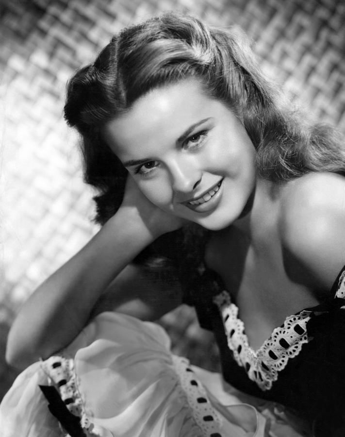 Jean Peters Jean Peters pictures and photos