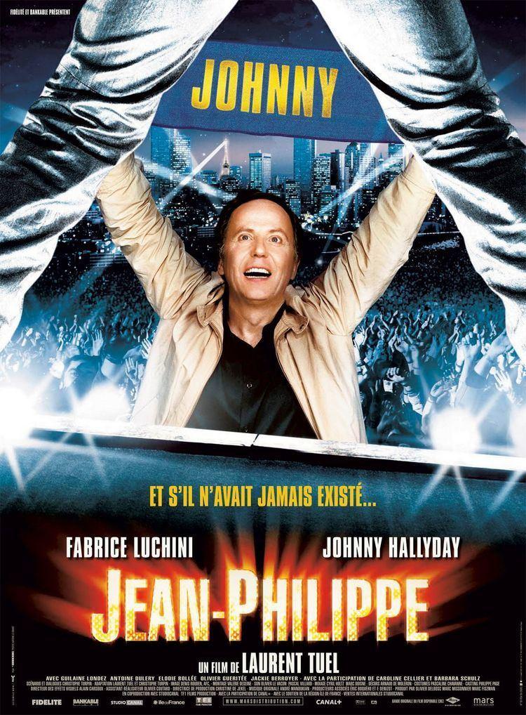 Jean-Philippe (film) wwwimpawardscomintlfrance2006postersjeanph